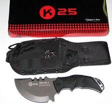 K25 TACTICAL KNIFE DEFCON 3 DAS KLEINE ALLROUND HAUMESSER NEU/OVP