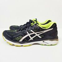 ASICS Gel Mens Size US 10 Kayano 23 Trainer Sneaker Shoes