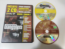 GANGSTERS ORGANIZED CRIME + DEMOS PARCHES EXTRAS - JUEGO PC CD-ROM ESPAÑOL