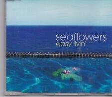 Seaflowers-Easy Livin cd maxi single