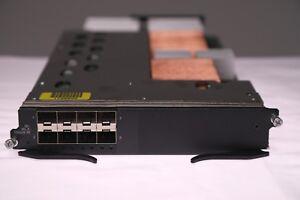 Brocade Netiron 8x 10 Gbit/S Port Module - NI-MLX-10GX8-M