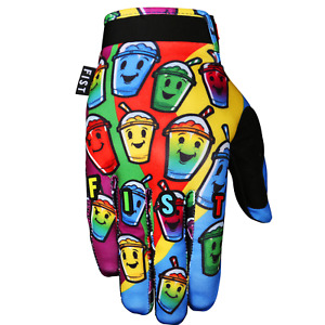 Fist Handwear Gloves Bmx Mtb Dh Downhill Cycling Mx Motocross Atv SLUSHIE