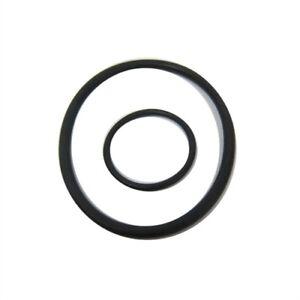 Lifegard Quiet One 2200/3000/4000 O-Ring Kit