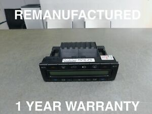 W140 S320 S420 S500 S600 AC CLIMATE CONTROL UNIT - REMANUFACTURED - 2108300585