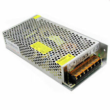 24V/6.3A Switching CNC Power Supply Stepper Motor Driver