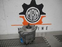 Rexroth 115 SR1217EK55L 05119 Hydraulic Pump Lightly Used With Warranty
