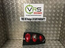 98 07 SMART CITY COUPE 2DR DRIVER SIDE REAR REAR LIGHT TAILLIGHT