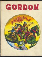 Gordon VI volume Fratelli Spada Editori fumetti dal n.41 al n.48  1966 ottimo R