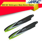 JJRC M03 Propeller  RC Aircraft Main Rotor Blades Remote Control RC Helicopter