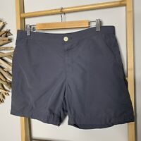 Country Road Size M 32 Men's Boardshorts Dark Grey Boardies Swim Surf Shorts