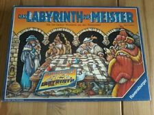 Labyrinth der Meister Gesellschaftsspiele mit Fantasy-Thema