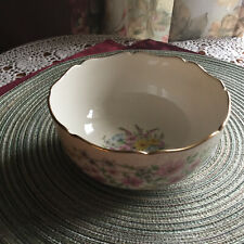 1998 Lenox The Constitution Floral Bowl/Candy Dish Made in Usa
