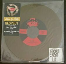 "Otis Redding & Aretha Franklin Side By Side ""Respect"""
