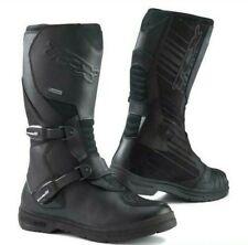 Motorcycle TCX Boots Infinity Evo GTX Goretex Waterproof Touring Adv 10 / 44