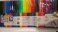 lot de 30 feutre coloriage Kids créative 13 cm env.art créatif jeux éducatif