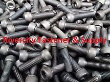 (50) M10-1.5x35mm Socket / Allen Head Cap Screws Grade 12.9 10mm x 35mm
