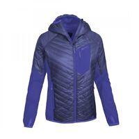 Salewa Damen Funktionsjacke Outdoor Jacke Ortles Hybrid PRL W Jacket
