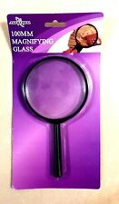 100 MM MAGNIFYING GLASS GOOD FOR VISION AND EYE CARE