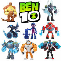 Ben 10 - 5-Inch Action Figures *CHOOSE YOUR FAVOURITE*