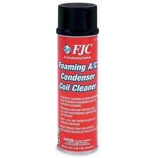 FJC 5915 Foaming Condenser Cleaner