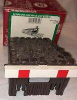 LGB 10310 G Scale Track Bumper In Box