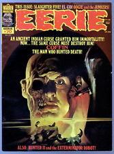 EERIE Magazine #70 Warren 1975