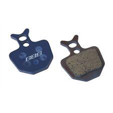 BBB Bremsbeläge DiscStop BBS-66 Formula ORO 2 Stück, blau, Scheibenbremse