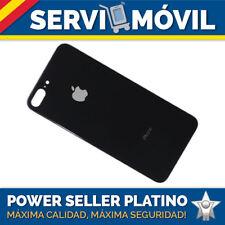 Tapa Trasera Batería para Apple Iphone 8 PLUS  Gris Espacial Bateria Marco Chas