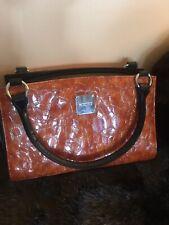 Women's Miche Orange  Bag