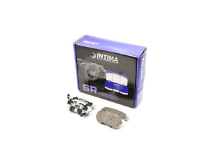 Intima SR Rear Brake Pads for Honda Integra DC2 GSi/VTiR & Civic GLi/VTi IN1163
