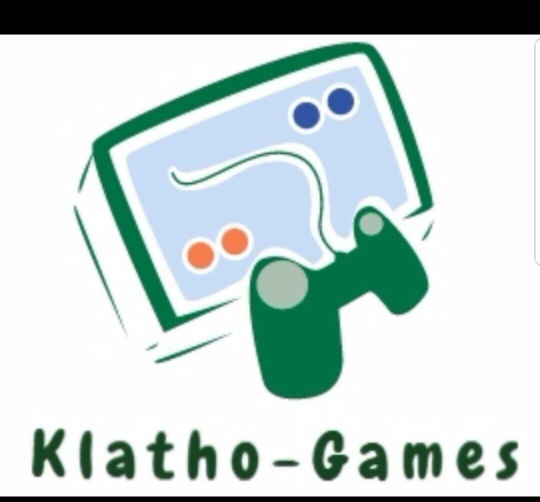 KlaTho-Games