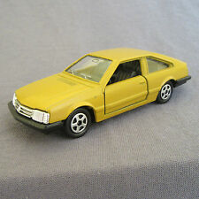 652D Hot Wheels A124 Opel Monza 1:43