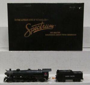 Spectrum 81603 HO Union Pacific USRA Light 4-8-2 Mountain Locomotive & Tender LN
