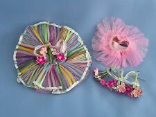 Vintage Vogue Ginny Doll Ballerina Outfit Near Mint With Box 1953