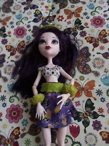 Monster high dolls used