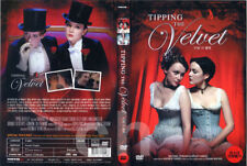 Tipping The Velvet (2002) - Geoffrey Sax, Rachael Stirling  DVD NEW