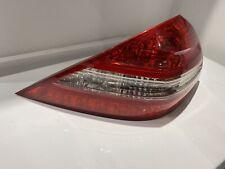 Mercedes SL R230 SL55 OEM FACELIFT REAR TAIL LIGHT Right RH 07-11 A2308201264