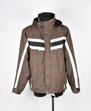 Bogner Hooded Fire+Ice Men Jacket Coat Size EU-54,US-44