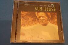 SON HOUSE - MARTIN SCORSESE PRESENTS (CD ALBUM)