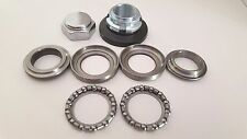 HONDA XR75 XR80 XR100 XR200 STEERING STEM BEARING SET