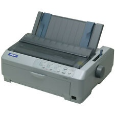 Epson FX-890 матричный принтер