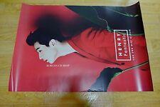 Henry (Super Junior-M)  Mini Album Vol. 2 - Fantastic  *Official POSTER* KPOP