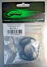 GOBLIN HELICOPTER RC Aluminum Bell Clutch Goblin Black Nitro H0674BL-S - NEW!