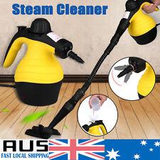 Portable 1050w Handheld Handy Floor Steam Cleaner Mop Steamer Washer Pressure