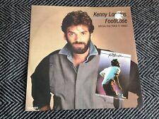 Kenny Loggins Footloose 12 inch vinyl single