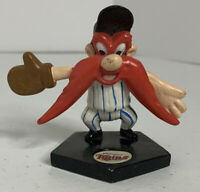 Foghorn Leghorn wb pvc Squacking @Henery Warner Brothers Looney Tunes Bros