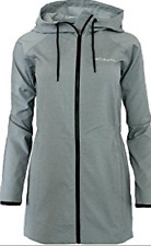 Womens Columbia Tunnel Falls Long Softshell™ Color Gray NWT Size L Retail $80.00