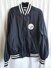 Pittsburg Steelers Nfl Vintage windbreaker jacket.