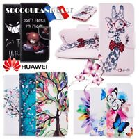 Etui Coque housse XLCOLORS PU Leather Wallet Case Cover gamme HUAWEI (All models