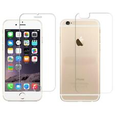 Premium Tempered Glass Screen Protector for iPhone 6s Front and Back side